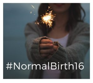 Normal Labour and Birth Conference, Sydney 2016: Science, Love and Dancing!