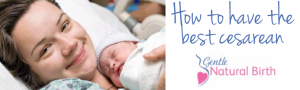 How to Have the Best Cesarean